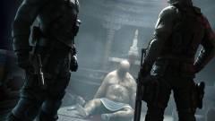 Splinter Cell: Conviction - Eszméletlen story trailer kép