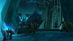 World of Warcraft: Wrath of The Lich King - 3.3-as patch és Fall of The Lich King trailer kép