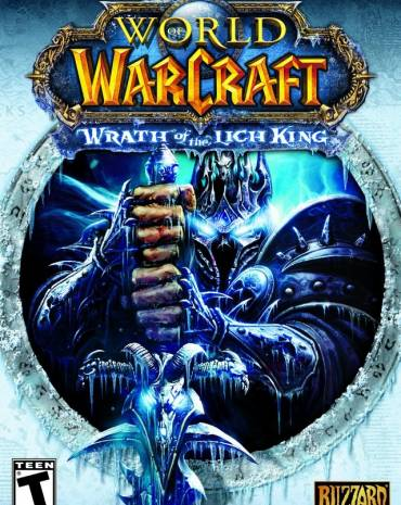World of Warcraft: Wrath of the Lich King kép