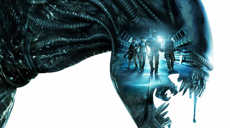 Aliens: Colonial Marines - a Wii U változat borzalmasra sikerült bevezetőkép