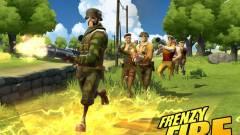 Battlefield Heroes Flash - 60 másodperces tréning kép