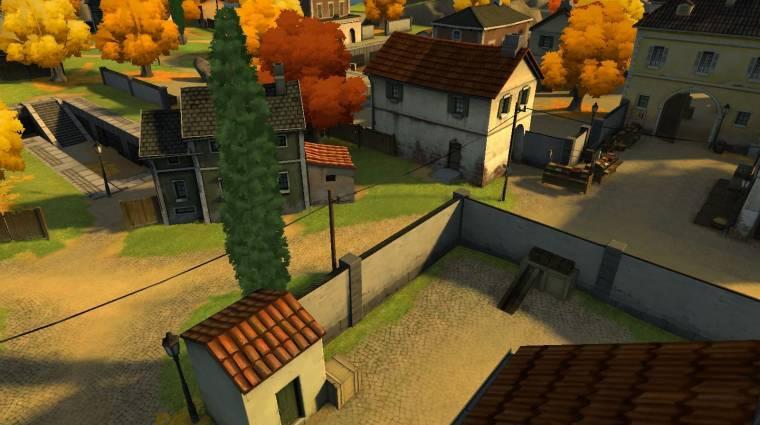 Battlefield Heroes - Hárommillióan játszanak bevezetőkép