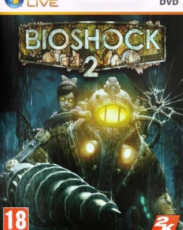 Bioshock 2 kép