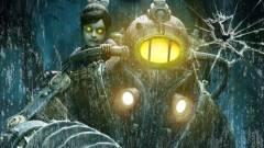 BioShock 2 - Kizárólag