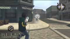 Bully: Zombie Edition - ellepték a zombik a sulit  kép