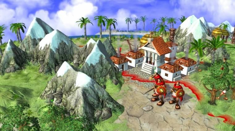 Már Xbox One-on is játszható a konzolos Civilization bevezetőkép