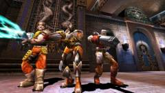 Ha nem akartok lemaradni az ingyenes Quake 3-ról, akkor ideje belehúzni kép