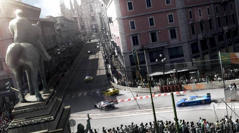 Race Driver GRID - Jupiter Eagleray MK5  bevezetőkép
