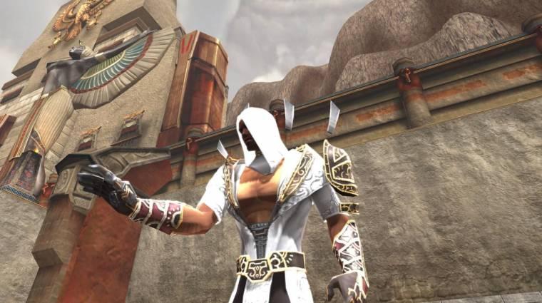 Csődbe ment a Stargate Worlds fejlesztője bevezetőkép