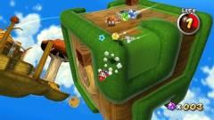 Super Mario Galaxy videóteszt kép