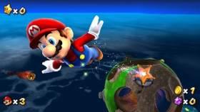 Super Mario Galaxy kép