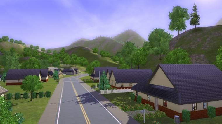 The Sims 3 megjelenési dátum és gyűjtői változat bevezetőkép