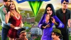 The Sims 3: Sárkányvölgy - fogadj örökbe egy sárkányt! kép
