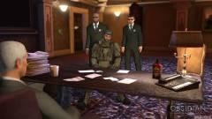 Alpha Protocol - A Man Alone trailer kép