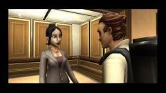 Ghostbusters - Aykroyd a Wii verziót komálja kép
