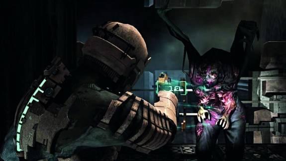 Új részletek derültek ki a Dead Space remake-ről kép