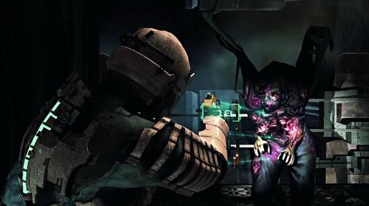 Új részletek derültek ki a Dead Space remake-ről bevezetőkép