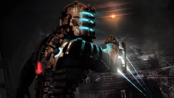 Dead Space és Dota 2 - ezzel játszunk a hétvégén kép