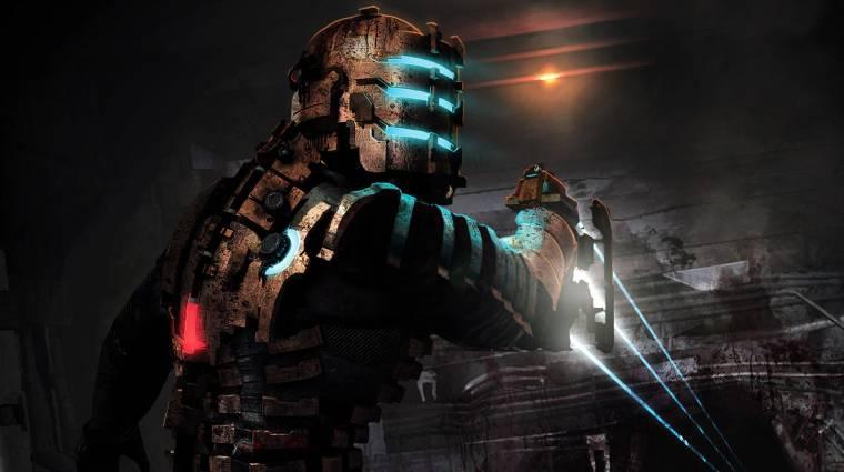 Dead Space és Dota 2 - ezzel játszunk a hétvégén bevezetőkép
