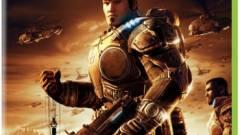 Gears of War 2 - durva XP-osztás a hétvégén kép