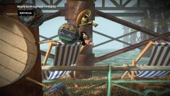 LittleBigPlanet Vita - Launch trailer kép