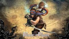 Ubisoft - nem mostanában lesz Beyond Good & Evil és Prince of Persia folytatás kép