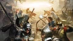 GSTV kvízjáték 17. - Lord of the Rings: Conquest Xbox 360-ra kép
