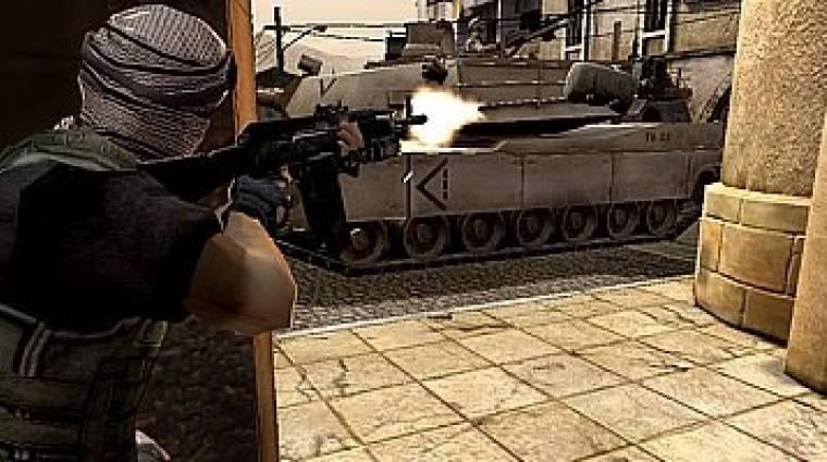 Battlefield 3 - itt az idő az XP-seknek Win7-re váltani bevezetőkép