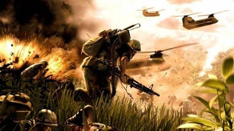 Lesznek dedikált Battlefield 3 szerverek bevezetőkép