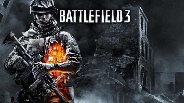 Battlefield 3 - ingyenes az Originen! bevezetőkép