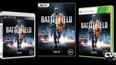 Battlefield 3 előrendelők Battlefield Play4Free tárgyakat kapnak. kép
