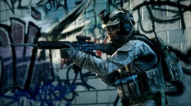 Battlefield 3 - az EA elismerte, hogy ártatlanokat bannolt bevezetőkép
