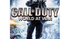 Hétfői akció - Call of Duty: World at War kép