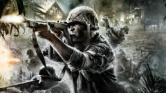 Egy újabb klasszikus Call of Duty epizód játszható Xbox One-on kép