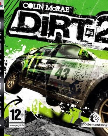 Colin McRae: DiRT 2 kép