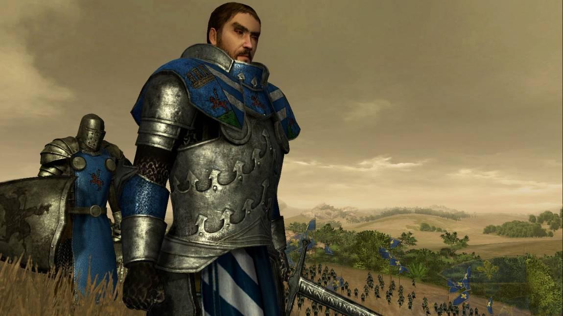 Crusaders - Thy Kingdom Come - Teszt bevezetőkép