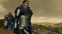 Crusaders - Thy Kingdom Come - Teszt kép