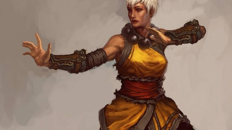 Szteroidokkal doppingolnak a Diablo III szörnyei bevezetőkép