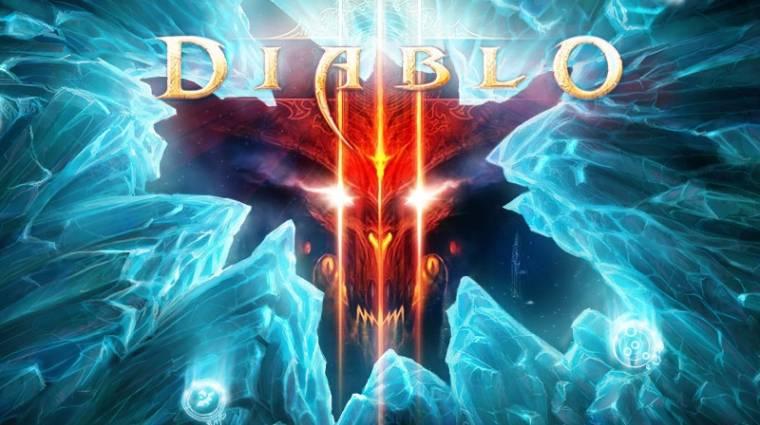 Diablo 3 konzolos megjelenés - nyernél jó cuccokat? bevezetőkép