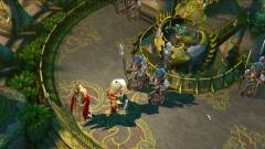 Diablo 3 - nagyfejű karakterekkel nehéz komolyan venni (videó) kép