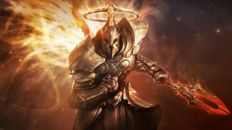 Szavazz: te milyen bejelentésnek örültél volna a Diablo kapcsán? bevezetőkép