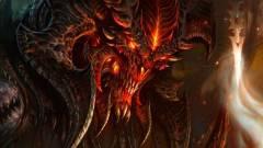 A Diablo III eredetileg sokkal komorabb hangvételű kaland lett volna kép