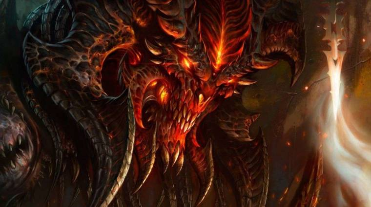 A Diablo III eredetileg sokkal komorabb hangvételű kaland lett volna bevezetőkép