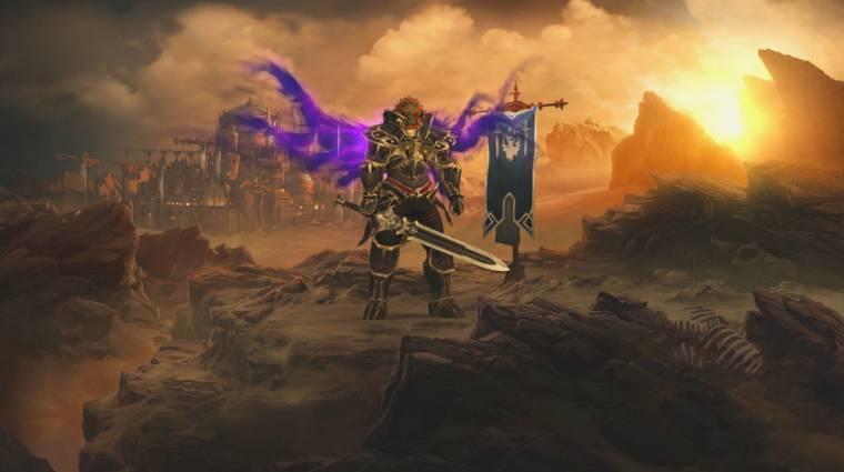 Diablo III - simán meglesz a 60 fps Nintendo Switchen bevezetőkép