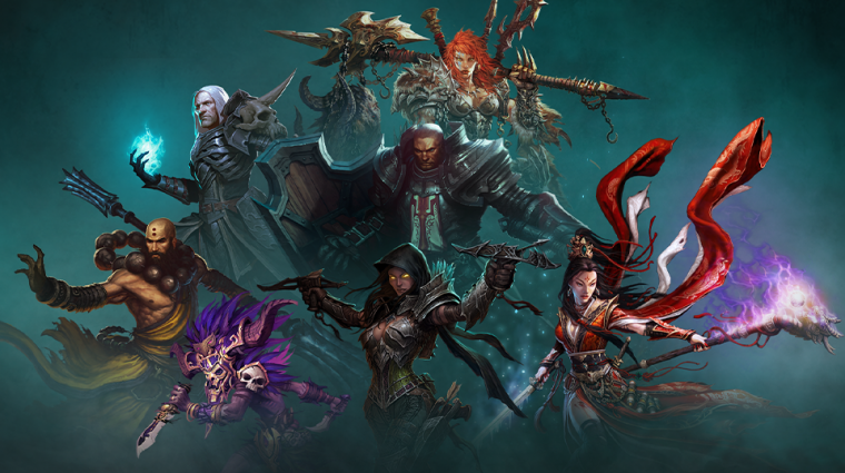 Diablo III - már nagyon közel van a 18. szezon indulása bevezetőkép