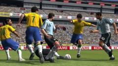 Pro Evolution Soccer 2009 - Menetrendszerűen érkezik kép