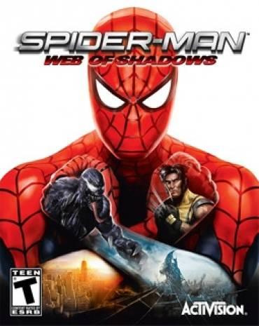 Spider-Man: Web of Shadows kép