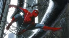 Spider-Man: Web of Shadows - a 2013/08-as GameStar teljes játéka kép