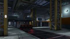 Quantum of Solace - Nyakunkon a Camille Map Pack kép