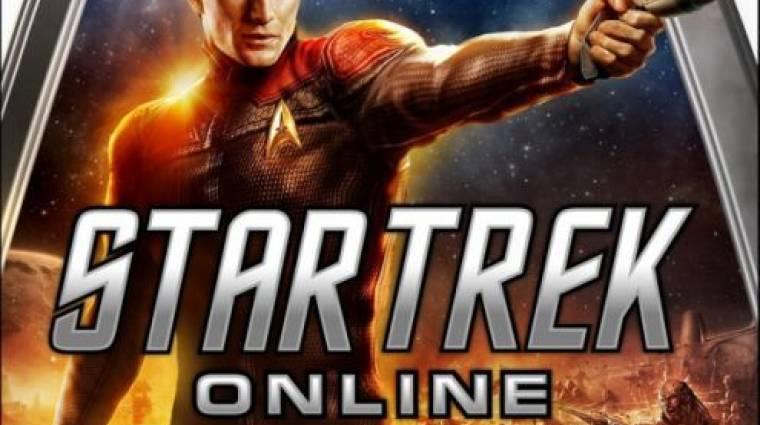 Star Trek Online - fedezd fel a hajód belsejét is! bevezetőkép